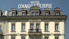 Hoteles.com - Hotel d´Angleterre Geneva. (Ginebra, Suiza)