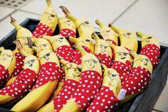 Pirate Bananas