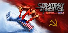HeroCraft launches new add on Strategy And Tactics USSR vs USA