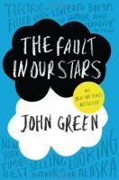The Fault in Our Stars by John Green. Sixteen-year-old Hazel, a stage IV thyroid cancer patient, has accepted her terminal diagnosis until a chance meeting with a boy at cancer support group forces her to reexamine her perspective on love, loss, and life.