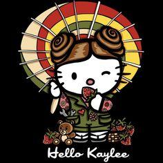HELLO KAYLEE