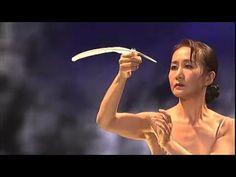 ♪ ♫ Amazing Artist ♪ ♫ Miyoko Shida RIGOLO Unbelievable performance with...