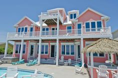 136 best vacation rentals images beach cottages beach houses rh pinterest com