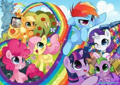 cute my little pony - Google Search