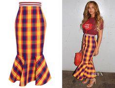 checked skirt - Google keresés