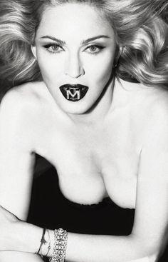 .r Madonna