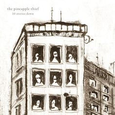 #nowplaying ♫ The Pineapple Thief | Ten Stories Down (2005) ♬ www.last.fm/user/AntAllan #lastfm | Fine crossover prog