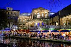 Travelsquire names San Antonio a top place to visit worldwide in 2017.