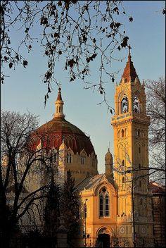 MADRID / Iglesia de San Manuel y San Benito, C/ Alcalá (23/12/2012) | Flickr: Intercambio de fotos