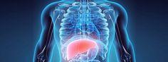 Experimentan nuevo tratamiento en cirrosis hepática