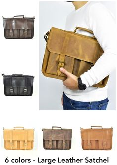 Searching For That Perfect School Bag Supplier? Briefcase Women, Leather Briefcase, Leather Satchel, Leather Backpack, Laptop Bag, School Bags, Timeless Fashion, Purses And Bags, Messenger Bag