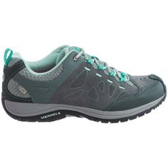 9bfb56f59a9 Merrell Zeolite Serge Hiking Shoes - Waterproof (For Women)