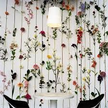 decoration-ideas Decorating rental space: 15 tricks to style your apartment or house. Creative Wall Decor, Creative Walls, Diy Wall Decor, Cheap Home Decor, Diy Home Decor, Hipster Home Decor, Headboard With Lights, Rental Space, Light And Space