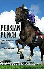 Persian Punch