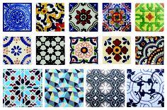 Perini Tiles- New Moroccan tiles