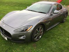 For #Maserati news & other Italian cars check out Enzari.com #supercars #italiancars #enzari #autoitaliane #maseratigranturismo