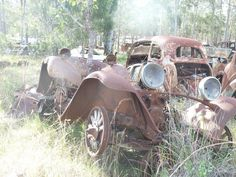 Campbell Wrecking & Towing, Vehicle Spare Parts, South Grafton, NSW, 2460 - TrueLocal