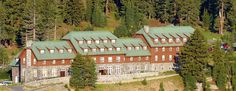 Crater Lake Lodges. Wedding location or honeymoon? Tentsite rates: $21 for 6 people for 1 night.