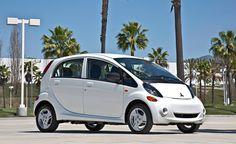 Mitsubishi i-MiEV www.hybridcarsmodels.com