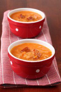 Cabbage Soup Recipe | FaveHealthyRecipes.com
