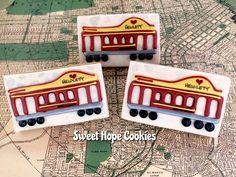 Wedding Favors by Sweet Hope Cookies on Facebook
