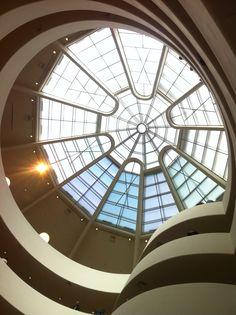 Guggenheim Museum/ NYC