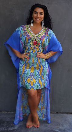 Want to get a unique fashion statement for yourself? You can easily buy kaftan Australia that helps you to gain confidence in real time.