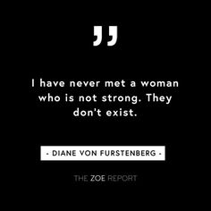 12 Badass Quotes To Share For #WomensEqualityDay   The Zoe Report