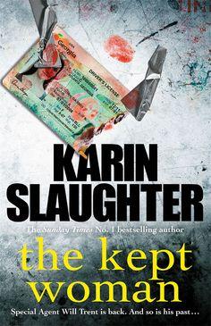 Will Trent 08 - The Kept Woman - Karin Slaughter