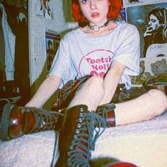 ALTERCORE (@altercore) • Zdjęcia i filmy na Instagramie Grunge, Metalhead, Leather Boots, Combat Boots, Burgundy, Cap, Mens Tops, T Shirt, Instagram