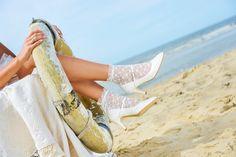 11 Best Verasposa Brautschuhe Images On Pinterest Rainbow