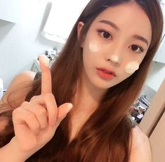 Image in korean girl, ulzzang photos📷💋 collection by mi ju~ Korean Make Up, Cute Korean, Korean Girl, Asian Girl, Korean Image, Ulzzang Korea, Korean Ulzzang, Korean Beauty, Asian Beauty