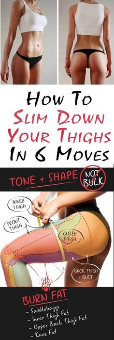 Are you struggling to fit in those old jeans? Our bodies can frequently change due to stress poor nutrition habits or not be finding time to consistently workout. Plus sometimes we notice our thighs growing when beginning lower Bon Sport, Knee Fat, Fitness Tips, Health Fitness, Fitness Fun, Lose Cellulite, Cellulite Workout, Cellulite Cream, Fit Girl Motivation