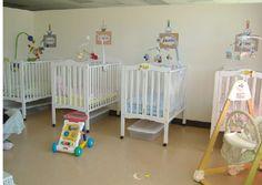Day Care Center Decorating Ideas Childcare center design