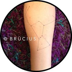 orion tattoo - Google Search