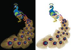Peacock - Download From Over 64 Million High Quality Stock Photos, Images, Vectors. Sign up for FREE today. Image: 35110041