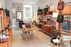 Trunk Clothiers London Launch New Homewares & Accessories Store – Trunk LABS