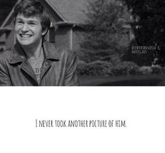 Augustus Waters.it was here that I left my family to prepare to cry, I could feel the bad coming....