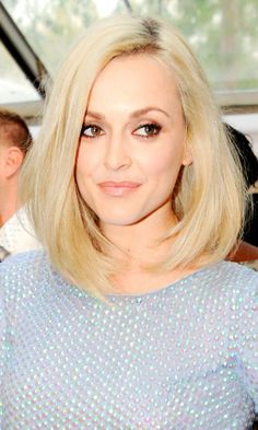 Fearne Cottons Hair In This Chic Bob? Simply Gorgeous! 2012