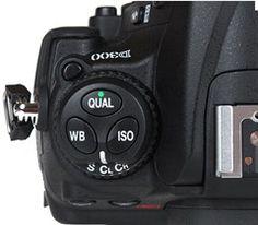 Que es la sensibilidad ISO? «Aprende Fotografia Digital