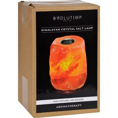Himalayan Salt Lamp Bed Bath And Beyond Delectable Buy Wbm Himalayan Aroma Therapy Natural Crystal Salt Lamp From Bed Design Decoration
