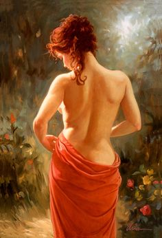 Mark Arian (my favorite contemporary artist!)