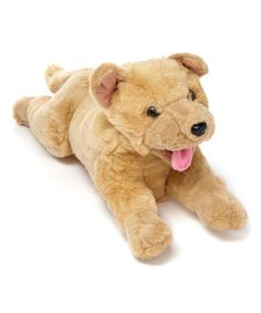18'' Puppy Puppet by Sunny Toy's $14.99
