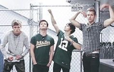 The Vamps❤❤