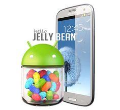 Cómo actualizar el Galaxy S III a Android 4.1.2 (Jelly Bean) Oficial de Samsung (GT-I9300)