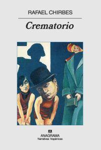 Κρεματόριο - Rafael Chirbes, Nαι, το προηγούμενο βιβλίο του Τσίρμπες (Στην άκρη του γκρεμού) το άφησα μετά από εκατό περίπου σελίδες. Μου φάνηκε φλύαρο ή ίσως δεν ήταν οι αντοχές μου καλές πριν από ένα περίπου χρόνο. Είχα όμως στο πίσω μέρος του μυαλού μου ...