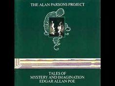 Alan Parsons Project - FotHoU: Pavane