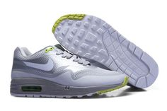 finest selection 767c1 dca0a Best Nike Air Max 1 Hyperfuse Men s Gray White Shoes sale with huge  discounts. Nike Air Max 87Nike MaxNike Air Jordan RetroNike ...