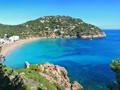 4 Nt All-Inclusive Ibiza, Spain Getaway w/Flights from pp - Simply Holiday Deals Best Holiday Deals, Best Flight Deals, Ibiza Spain, Balearic Islands, All Inclusive, Canary Islands, Water, Outdoor, Gripe Water