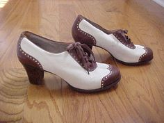 1940 Vintage Rockabilly White Kid Suede  ALL by MySouthernLace, $149.99